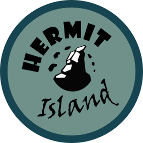 Hermit Island (production on hold)